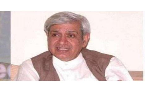 حکومت کاشتکاروں کو سہولت فراہم کرنے کیلئے پرعزم ہے، سید فخر امام