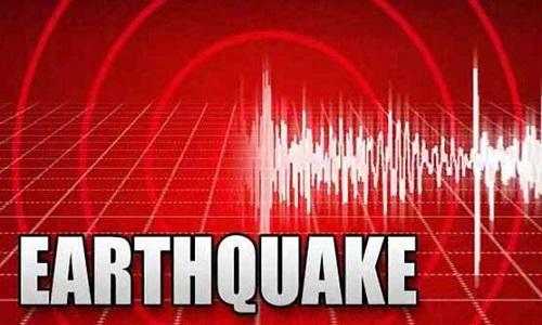 انڈونیشیاء کے جزیرے جاوا میں 6.0 شدت کا زلزلہ
