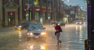 امریکہ: طوفانی بارشوں اور تیز ہواؤں کے باعث مختلف حادثات میں 2 افراد ہلاک اور متعدد زخمی