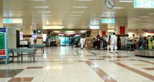 بیرون ملک سے آنے والے مزید 28 مسافروں میں کرونا کی تشخیص