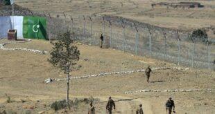 بلوچستان میں دہشتگردی، ایف سی کے 3 اہلکار شہید