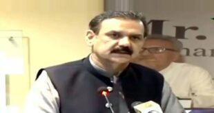 سی پیک قومی ترقی کا منصوبہ ہے کوئی طاقت اسے روک نہیں سکتی، عاصم سلیم باجوہ