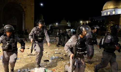 اسرائیل دہشت گرد ریاست ہے، ترک صدر
