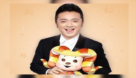 چینی نوجوان : مشہور ٹی وی ہوسٹ نگمہدی رحمان