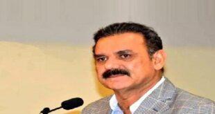سی پیک کے تحت ملک میں جاری منصوبوں کے فوائدحاصل ہوناشروع ہوگئے ہیں: عاصم سلیم باجوہ