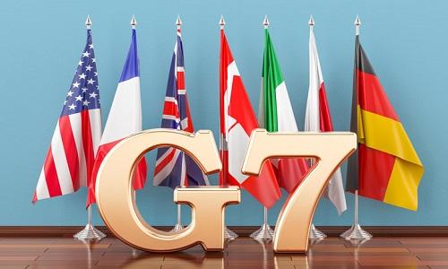 جی سیون وزراء خارجہ کے اجلاس کا لندن میں آغاز