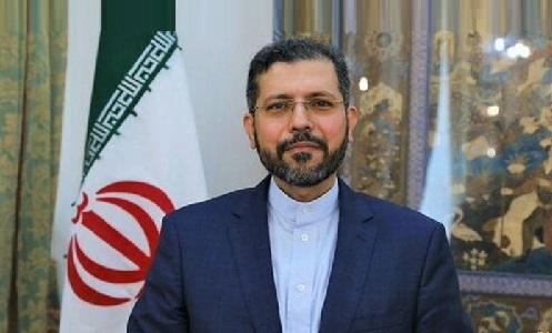 ایران، سعودی عرب کے ساتھ بات چیت کے لئے ہمیشہ تیار ہے، ایرانی وزارت خارجہ