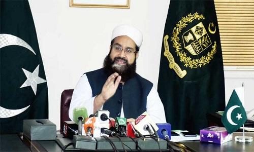 بیرون ملک مقیم پاکستانیوں کے مسائل حل کرنا حکومت کی اولین ترجیح ہے۔ طاہر اشرفی