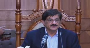 سندھ حکومت کا صرف اتوار کو کاروبار کی بندش کا اعلان