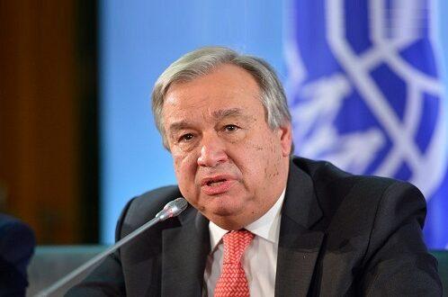 اقوام متحدہ کی جی 7 ممالک سے موسمیاتی فنڈ کے وعدوں کو پورا کرنے کی تاکید