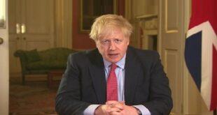 برطانیہ آئندہ برس غریب ممالک کو 100 ملین سے زائد کووڈ ۔19 ویکسین کا عطیہ کرے گا