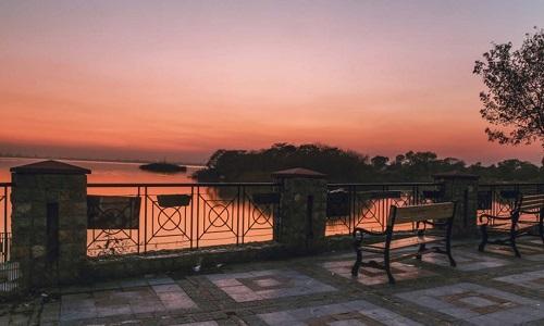 راول جھیل: اسلام آباد کا ایک دلکش سیاحتی مقام