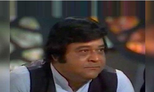 رفیع خاور المعروف 'ننھا' کو مداحوں سے بچھڑے آج 35 برس بیت گئے