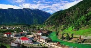 مالم جبہ کو سیاحوں کیلئے کھول دیا گیا