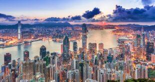 ہانگ کانگ میں کاروباری ماحول کے حوالے سے ہانگ کانگ خصوصی انتظامی علاقے کی حکومتی رپورٹ