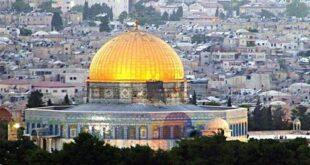 نئی اسرائیلی حکومت نے قوم پرستوں کو مقبوضہ بیت المقدس میں مارچ کی اجازت دیدی