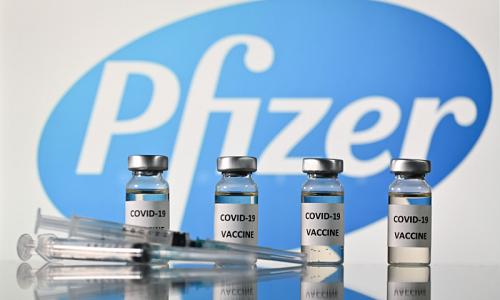 بیرون ملک جانے والے افراد کو فائزر کی تیار کردہ ویکسین نہ لگانے کا فیصلہ