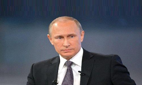 چین اور روس کے تعلقات تاریخ کی اعلی ترین سطح پر ہیں: روسی صدر