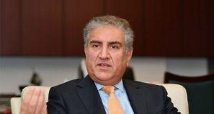 پاکستان اپنی سرزمین کسی ملک کے خلاف استعمال نہیں ہونے دے گا: وزیر خارجہ
