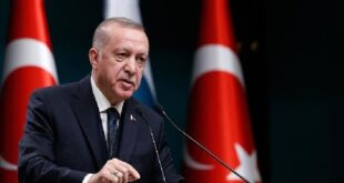 پاکستان کو بھی افغانستان میں اپنے ہمراہ دیکھنا چاہتے ہیں، ترک صدر