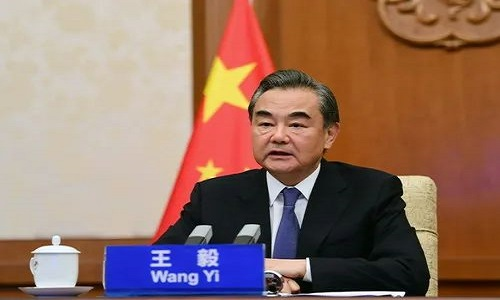 برکس ممالک کو اپنا اہم کردار ادا کرنا چاہیے، چینی وزیر خارجہ