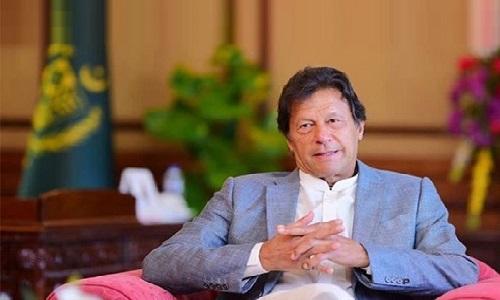 وہ دن دُور نہیں جب پاکستان ترقی یافتہ ممالک کی صف میں شامل ہو گا۔ وزیر اعظم