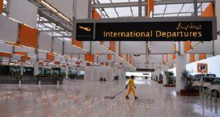 بیرون ملک سے آئے مزید 11 مسافروں میں کرونا وائرس کی تصدیق