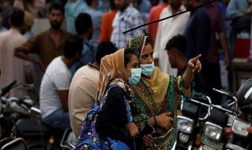 کراچی میں کرونا کی بھارتی قسم ڈیلٹا ویرینٹ کے کیسز کی شرح 100 فیصد تک پہنچ گئی