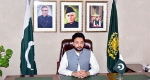 حکومت عوام کی فلاح و بہبود اور ملکی ترقی کے لئے مزید اصلاحات لائے گی، فرخ حبیب