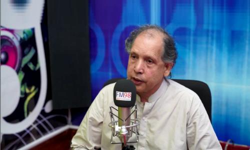 چین - امریکہ سفارتی تعلقات استوار کرنے میں پاکستان نے کلیدی کردار ادا کیا، محمد فیاض کیانی