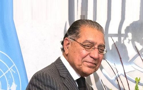 پاکستان نے اقتصادی اور سماجی کونسل کی صدارت کی مدت پوری کر لی ہے، منیر اکرم