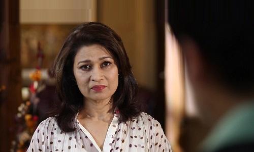 سینیئر اداکارہ نائلہ جعفری انتقال کر گئیں