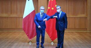 چین اور مالٹا نے کوویڈ-19 کے معاملے کو سیاسی بنانے کی مخالفت کردی