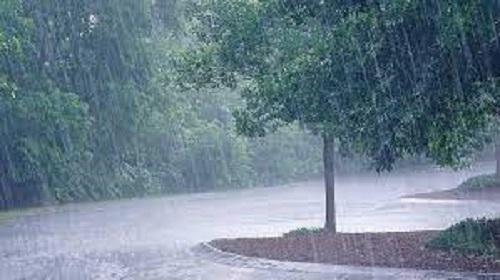 عید الاضحیٰ پر ملک کے مختلف حصوں میں بارش