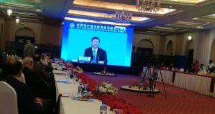 کمیونسٹ پارٹی آف چائنہ چین اور دنیا کی ترقی چاہتی ہے، چینی صدر شی چن پھنگ