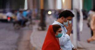 گزشتہ 24 گھنٹوں کے دوران ملک میں 3582 افراد میں کورونا وائرس کی تصدیق