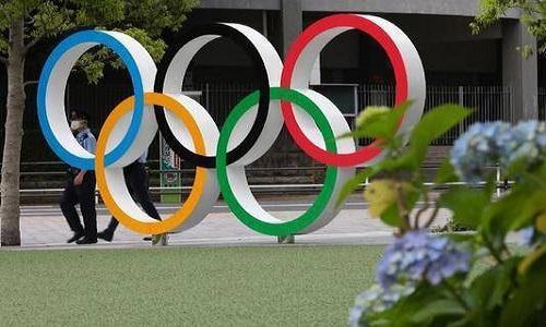 اولمپک کھیلوں کا عالمی سطح پر اتحاد کا نیا پیغام