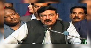 پاکستان اور چین کے تعلقات ہمالیہ سے بلند تر ہیں: وزیر داخلہ