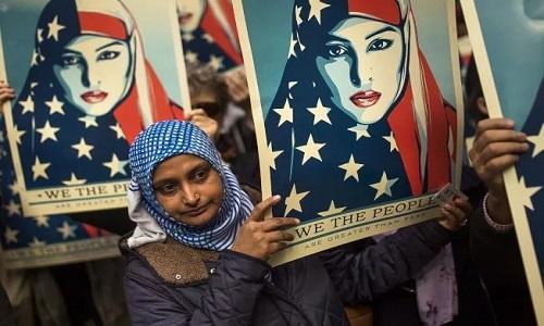امریکہ میں مسلمان شدید امتیازی سلوک کا شکار