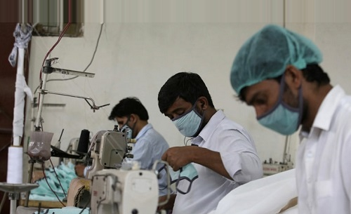 بلوچستان میں کرونا وائرس کے کیسز میں اضافہ