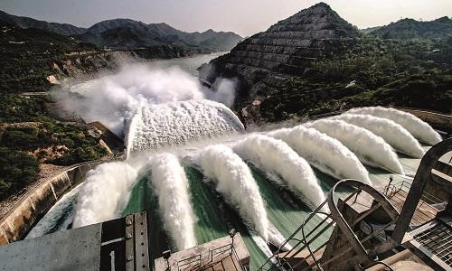 واپڈا: مختلف دریاؤں اور آبی ذخائر میں پانی کی آمد و اخراج کے اعداد و شمار جاری