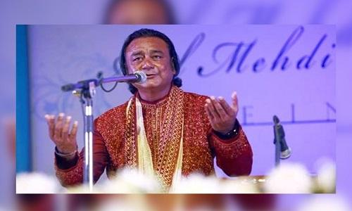 شہنشاہ غزل مہدی حسن کے صاحبزادے آصف مہدی انتقال کر گئے