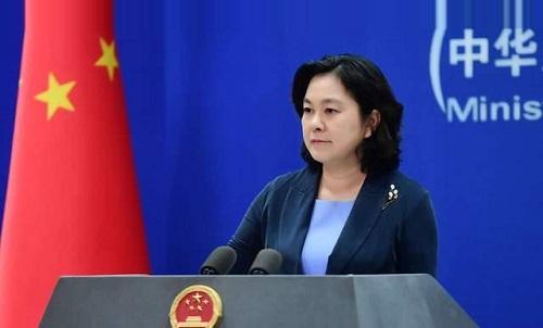 پاکستان ون چائنہ پالیسی کی مکمل حمایت کرتا ہے، چینی وزارت خارجہ