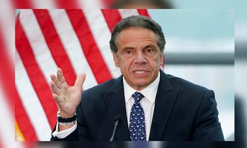 گورنر نیویارک پر 11 خواتین کو ہراساں کرنیکا الزام سچ ثابت، تحقیقاتی رپورٹ جاری