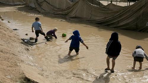 لیبیا اور یونیسیف کا بچوں کے تحفظ سے متعلق ایک ورکنگ پلان پر دستخط