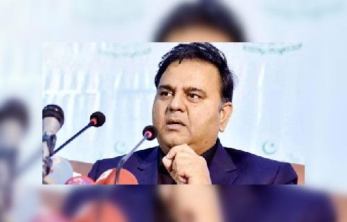 پاکستانی کشمیر کی آزادی کیلئے کھڑے ہیں، وزیرِ اطلاعات