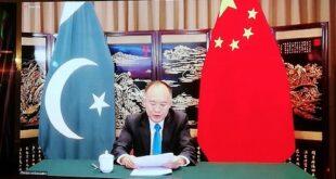 چین پاکستان دوستی مزید مضبوط سے مضبوط تر ہو رہی ہے۔ چینی سفیر نونگ رونگ