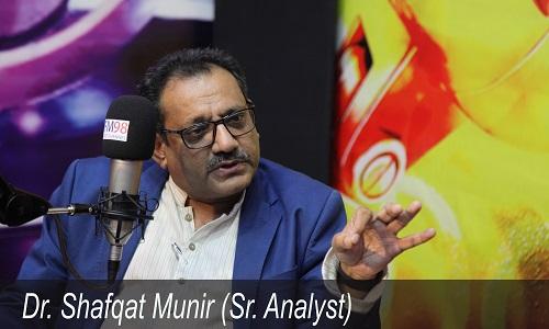 آسٹریلیا کے نئے اتحاد اور تبدیل ہوتے عالمی منظر نامے پر سنیئے خصوصی تجزیہ ڈاکٹر شفقت منیر کی زبانی