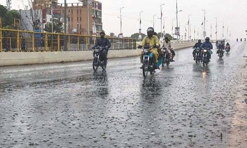 کراچی میں 18 ستمبر کے بعد بارشوں کا امکان، محکمہ موسمیات