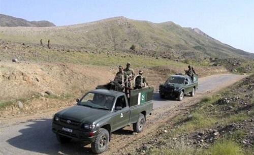 شمالی وزیرستان میں سیکیورٹی فورسز کے آپریشن، 2 دہشت گرد ہلاک